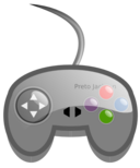 Simple Game Pad