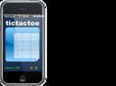 Javascript Phone Tictactoe Game
