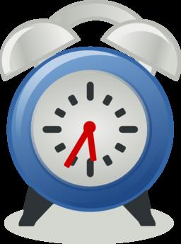 Alarm Clock Clipart | i2Clipart - Royalty Free Public Domain Clipart