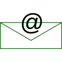 Email Rectangle Simple 5