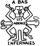 Cadences Infernales Infernal Work Pace