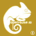download Icon Open Suse Ru clipart image with 315 hue color