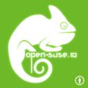 Icon Open Suse Ru