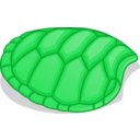 download Hoof Of Green Turtle clipart image with 45 hue color