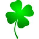 Irish Lucky Clover