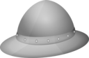 The Kettle Hat Helmet
