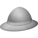 The Kettle Hat Helmet