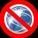 No Global Internet Pas Dinternet Global