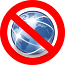 No Global Internet Pas Dinternet Global