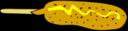 Fast Food Lunch Dinner Corn Dog
