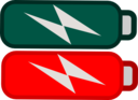 Battery Icon 2