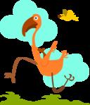 Run Birdie Run