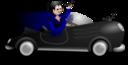 Little Dracula Driver