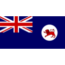 Flag Of Tasmania Australia