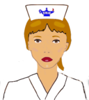 Nursing Cap