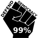 Occupy Defend Democracy
