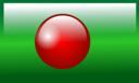Glossy Bangladesh Flag Ii
