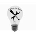 download Light Bulb clipart image with 135 hue color
