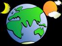 Aussie Earth