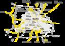 Map Berlin Brandenburg 04r