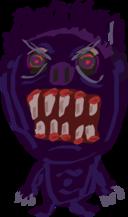 Monster Melac