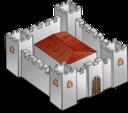 Rpg Map Symbols Fortress