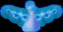Water Phoenix Bird