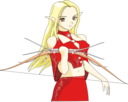 Banshee Elven Archer