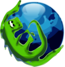Alternate Mozilla Browser Icon