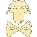 Cat Pirates Symbol