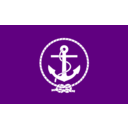 download Sea Scout Flag clipart image with 45 hue color