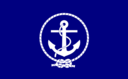 Sea Scout Flag