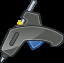 Glue Gun Tango Icon