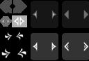 Flechas Arrows