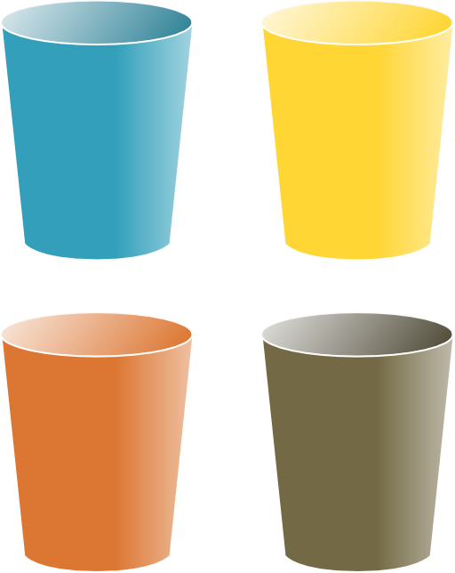 cup of water clipart - photo #49