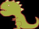 Dinosaur Dinosaurio