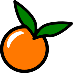 Orange Icon Clipart I2clipart Royalty Free Public Domain Clipart