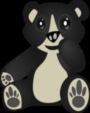 Oso Bear