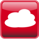 download Cloud Computing Button Nube Computo clipart image with 135 hue color