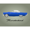 download 57 Thunderbird clipart image with 225 hue color