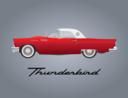 57 Thunderbird