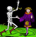 Dance Macabre 6