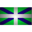 download Flag Basque Country clipart image with 135 hue color