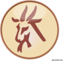 Star Sign Goat