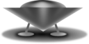 Ufo Soucoupe Volante
