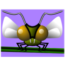 download Mosca clipart image with 45 hue color
