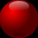 Bola De Vidro Glass Ball