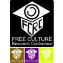download Fcrc Logo clipart image with 45 hue color