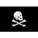 Pirate Flag Henry Every