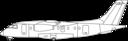 Dorner 328 300 Jet Side View